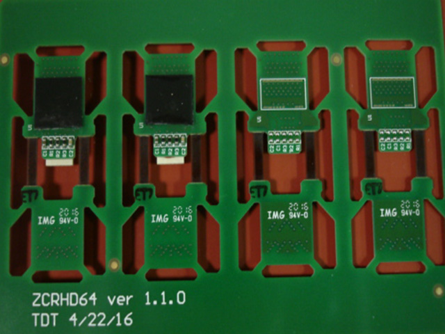 Gallery 3 (NEURO.CHIP ON BOARD)